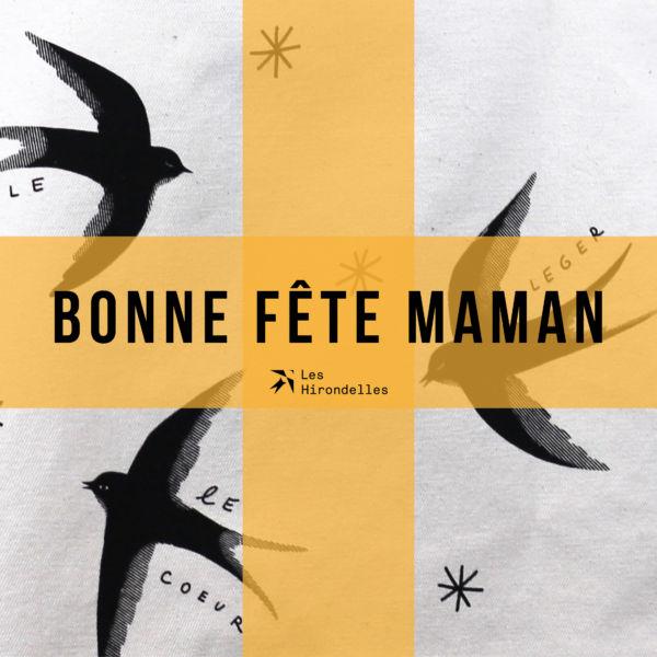 Carte_KDO_2020_Bonne-Fête_maman_LES HIRONDELLES