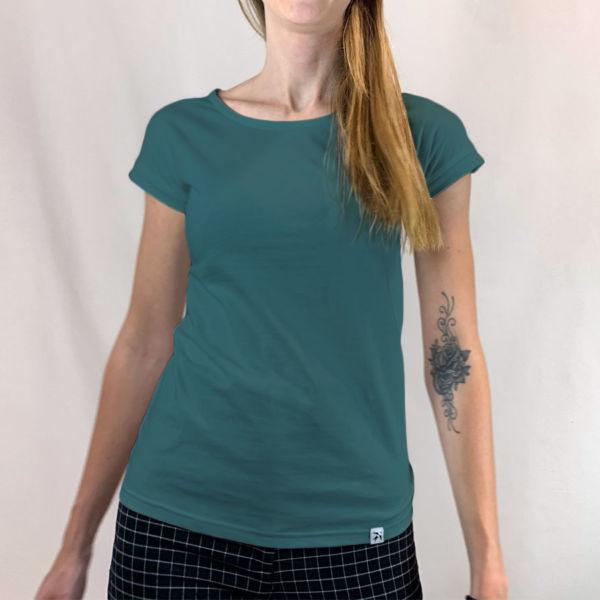 Tee-shirt_Mme CHOUETTE_Jersey_Coton Bio_Coloris-Fontaine_Les-Hirondelles